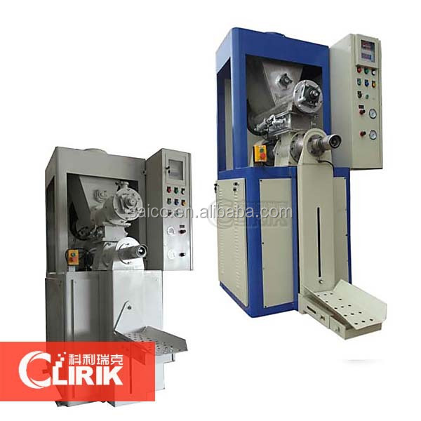 powder filling machine/semi auto filling machine