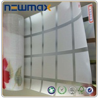 Home Decoration Use and PVC Sticker Type wall sticker