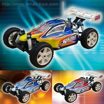 gt-083420 smartech rc car
