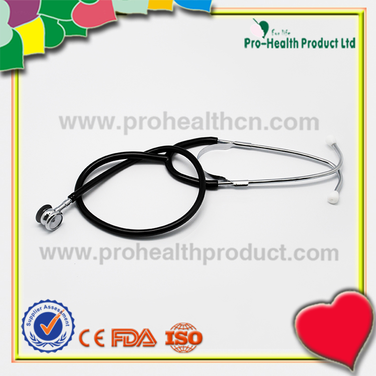 High Quality Mini Cardiology Colorful Stethoscope Price