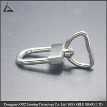 Metal Swivel Clasps Metal Lobster Claw Clasp Hook Key Rings and 1 inch Keychain Make Your Own Key Ring