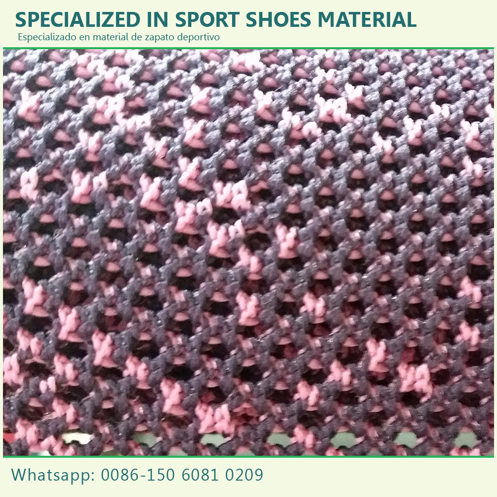 Best price of breathable semi casual shoes fly knitting uppers