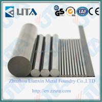 Top quality tungsten carbide bar for sale with competitive price