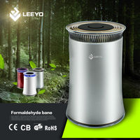 Fresh Air Globe air purifier with hepa filter, carbon filter