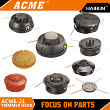 Brush Cutter Grass Trimmer Spare Parts ACME-21 trimmer head