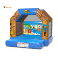 Happy Hop Pro New design 1112--Corsair Super Bouncer,high quality bouncer for sale