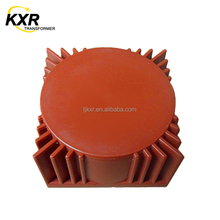 Dual 120V 110V 115V to 12V 18V 24V 36V Waterproof Encapsulated Toroidal AC Power Transformer PCB Mount