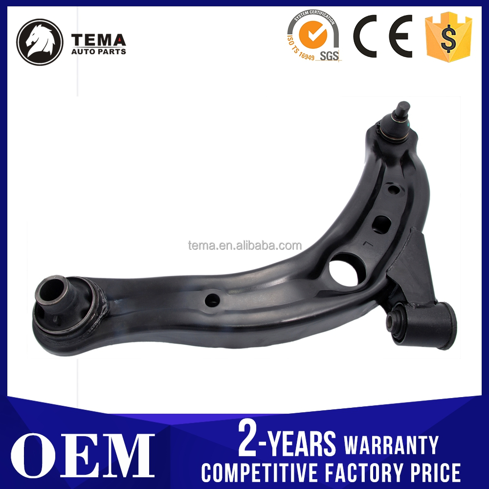 Lc62-34-350B Lower Control Arm For Mazda Mpv Lw 1999-2006