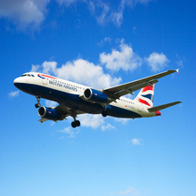 Cheap air freight rates to London from Guangzhou/Shenzhen China