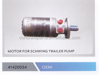 schwing motor for trailter pump new hot