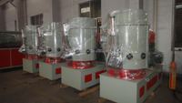 TL-150A High Speed Agglomerator