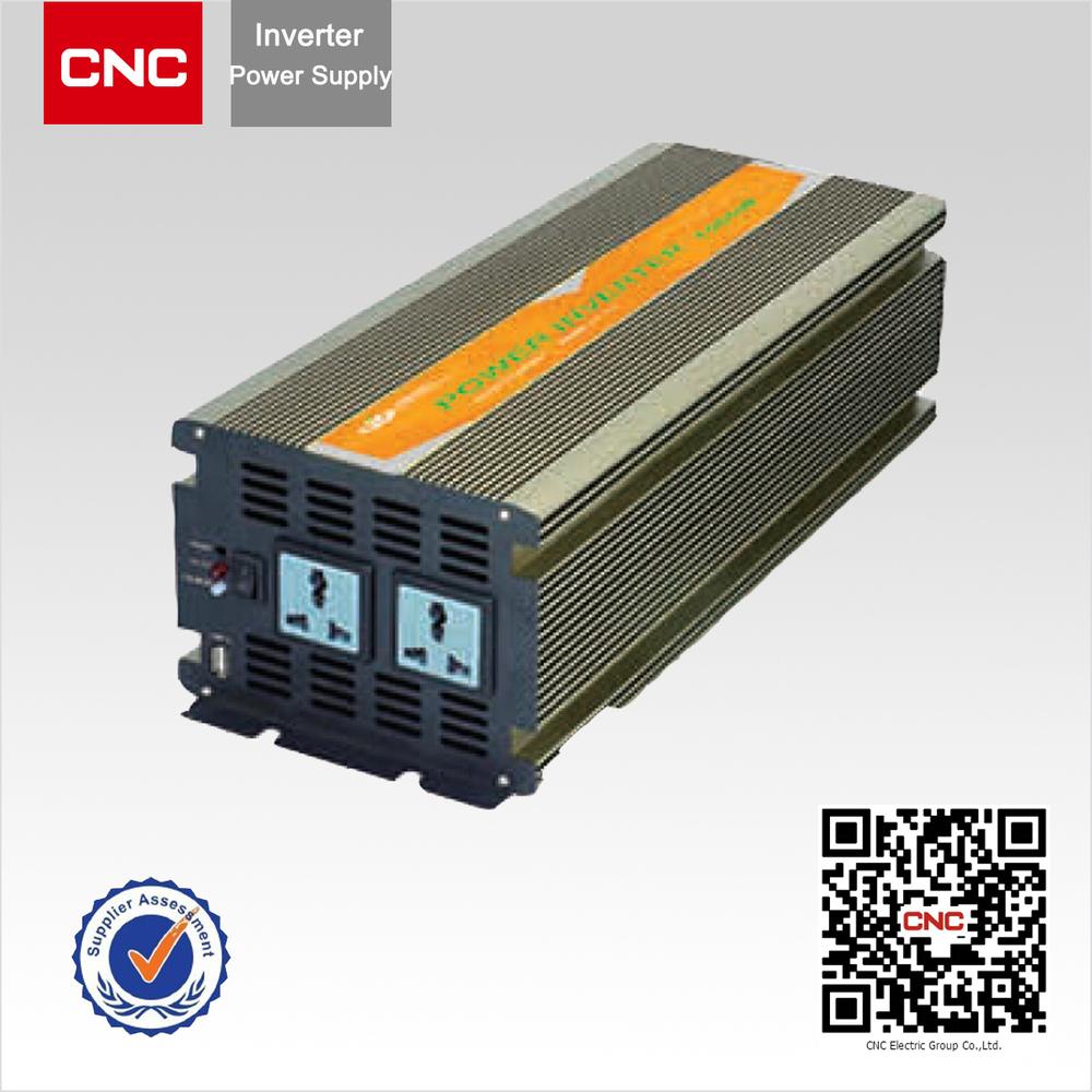 500w 1000w 1500w Three Phase Pure Sine Wave Inverter
