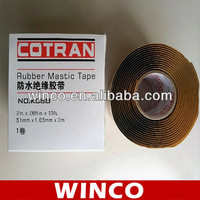 COTRAN KC80good electric stress relief mastic tape