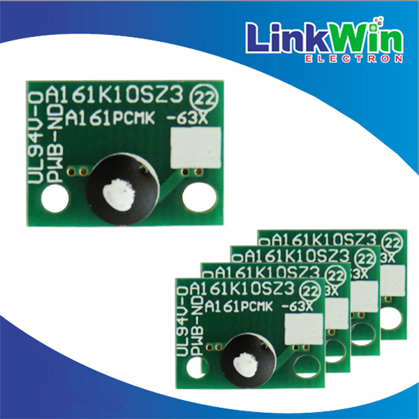 New Developer chip, developer chip Dev C224 for Konica Minolta Bizhub C224/224e/284/284e/364
