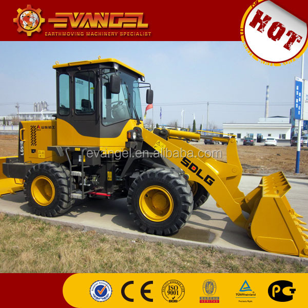 Wheel Loader LG918 Mini 1.8ton Loader for sale