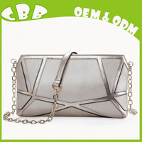 Professional factory supply trendy style cross shoulder bags for teens