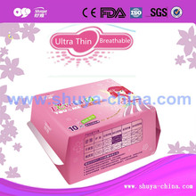 Negative Iron Sanitary Pads for Ladies ,Anion Sanitary napkin
