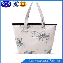 2016 High quality ladies fashion factory Leisure hand bag oem women tote handbags