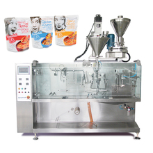 automatic wet tissue making machine, baby wet wipe making machine