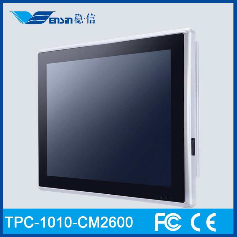 Competitive Price 10 Inch TPC-1010-CM2600 IP65 Industrial Grade Computer Latest Computer Types