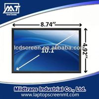 "LCD Screen 15.6"" 1366x768 1CCFL WXGAP+ Glossy - LP156WH1-TLA1 14 inch laptop screen resolution"
