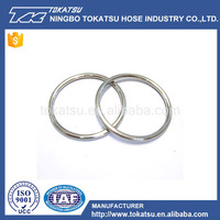 China supplier high quality stamping stainless steel machining part