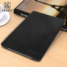 KAKU 8.0 -inch Toothpick grain holster tpu covers for Samsung galaxy tab s2 T710 T715 android tablet case