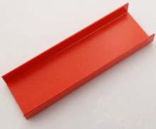 Made in china ultra high strength steel,fiberglass steel channel,U-shaped Channel Steel