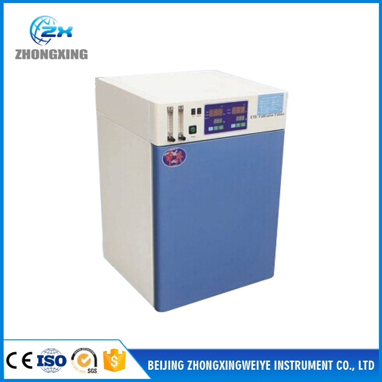 Laboratory thermostatic incubator for culturing, breeding and fermenting