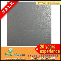 Powdercoating factory offer aluminum silver texture powder