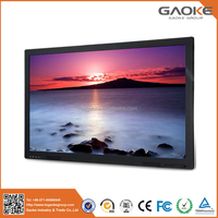 School and meeting equipment various size LED touch screen monitor