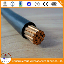 CE 300/500v single core pvc insulated electric wire bv/bvv/rv/rvv/rvs cable 0.75mm2