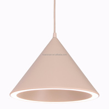 Simple led modern pendant light led chandelier modern light led lamp
