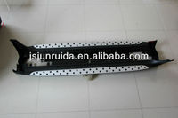 ssang korando car running boards 2012(ssangYONG 2012)