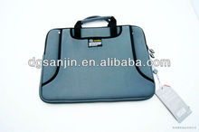 15 inch neoprene laptop sleeve with handle