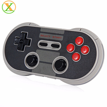 Xlintek NES30 Pro Wireless Bluetooth Controller Dual Joystick 8Bitdo for IOS/Android/PC