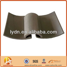 2013 New style roof tiles ,High quality low cost 100% porcelain