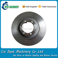 Chinese supplier brake disc rotor for VW 171501615A with good quality