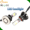 top quality high power auto parts h1 h3 h4 h7 h11 h13 9004 9005 9006 9007 80w 8000lm led headlight kit light bulbs 6000k