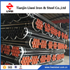 pre galvanized BS 32 inch astm a53 seamless steel pipe
