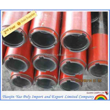 API5L X42,X46,X52 Spiral Steel Pipe Used in oil and Gas Line
