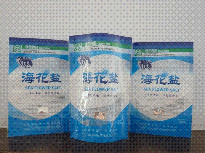 Alibaba china plastic zipper bag with printing