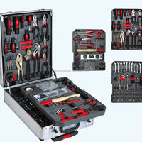 186pcs Electrical Tools Names Professional Mechanics