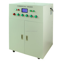 Hot-selling 6000L per hour acidic & alkaline industrial ,commercial water ionizer