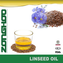 organic pollution free linseed oil