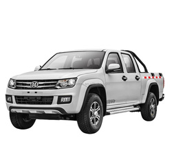 JMCGL T7 Pickup/Luxury model/2017 new T7/Gasoline/Petrol/4*2/5MT/Extended