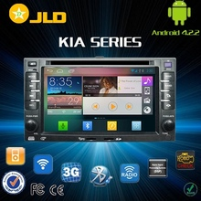 Android 4.2 car audio gps navigation system for KIA Cerato