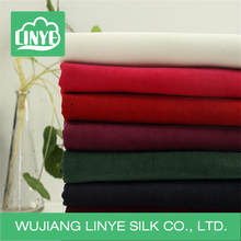 China manufactuer all kinds of polyester corduroy fabric
