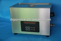 Power Adjustable Cloud Programming and Heated Ultrasonic cleaner