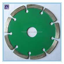 Diamond Concrete Saw Blade For Dry Cutting